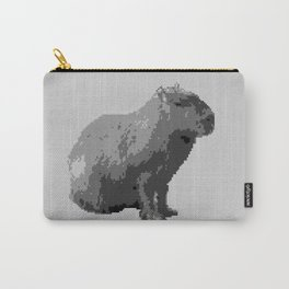 Capybara #2 Carry-All Pouch