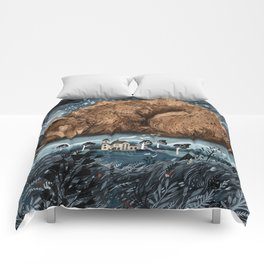 The Lake House Comforters