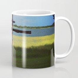 Love is all around us Coffee Mug