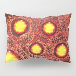 Mechanical universe Pillow Sham