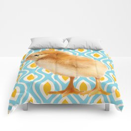 Chickie D Comforters