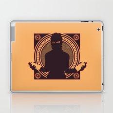 VANDALIZM Laptop & iPad Skin