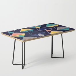 Triangular Affair III Coffee Table