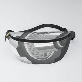 Classico Plovdiv Fanny Pack