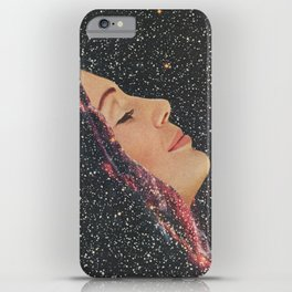 Galactic Shift iPhone Case