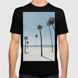 Palm trees 7 T-shirt