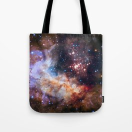 Cluster Westerlund  Tote Bag