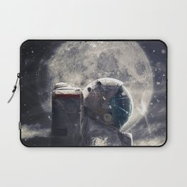 Accompanied Laptop Sleeve
