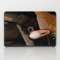 aviation iPad Cases featuring Aviation II by Starr Cuevas Photography