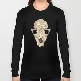 Mythal's Guardian Long Sleeve T-shirt