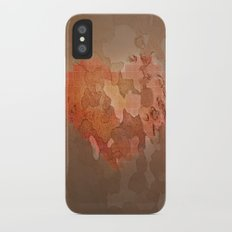 Wounds Slim Case iPhone X
