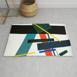 Kazimir Malevich - Suprematism Rug
