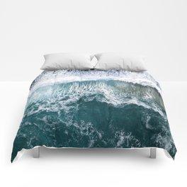 Oceanscape Comforters