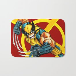 Logan Bath Mat