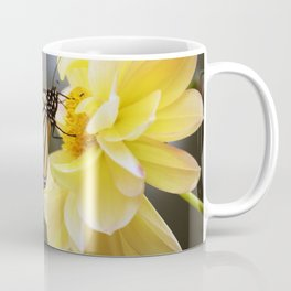 Longwood Gardens Autumn Series 406 Coffee Mug