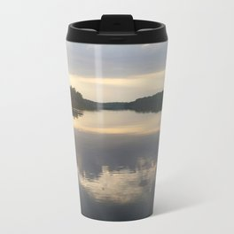 Lakeshore Metal Travel Mug