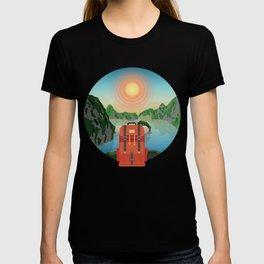 Wild Driven - Vietnam T-shirt