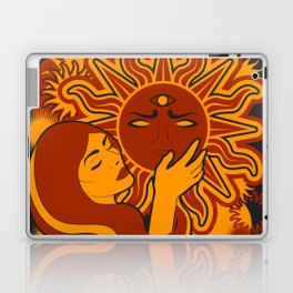 Sunworship Laptop & iPad Skin