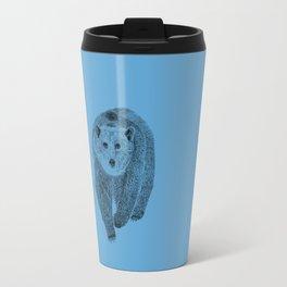 Grizzly Travel Mug