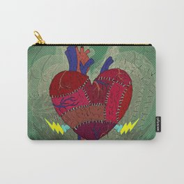 Heartenstein Carry-All Pouch
