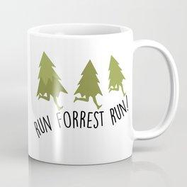 Forrest Gump Coffee Mug