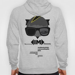 It'sMonty13 Hoody
