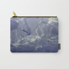 /jellyfish. Carry-All Pouch