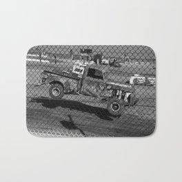 Vintage Speed Bath Mat
