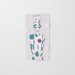 Innocent citizen Hand & Bath Towel