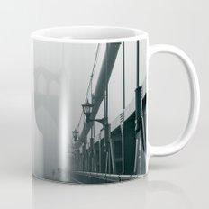Grey St. Johns Mug