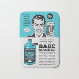 Babe Magnet Bath Mat