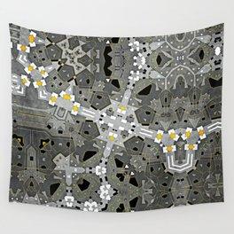 Seventy Wall Tapestry