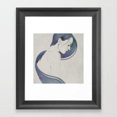 354 Framed Art Print