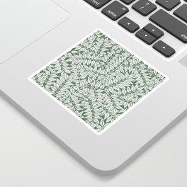 """William Morris """"Branch"""" 8. Sticker"""