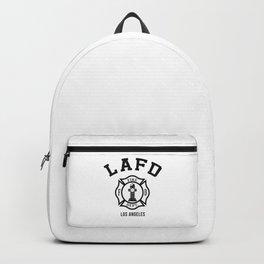 Firefighters LA Backpack