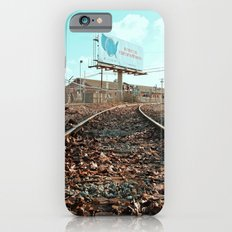 South Tacoma railway Slim Case iPhone 6s