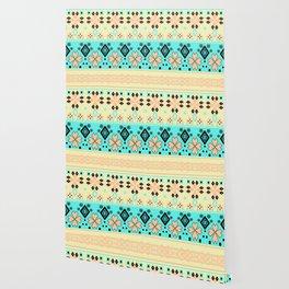 Peppermint morning Wallpaper