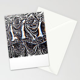 Trip on series #7 Stationery Cards