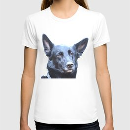 Mitzi Now T-shirt