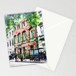 Annabel's London Club Stationery Cards