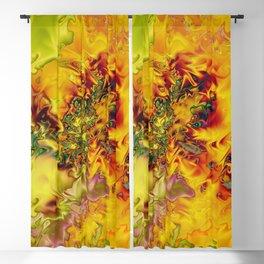 Silky colors 01c Blackout Curtain