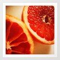 Grapefruit  by cebuana75