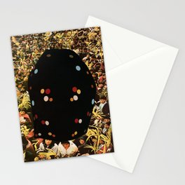 Festival Orb Stationery Cards