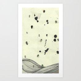 mar Art Print