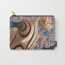 High Above Whoville Carry-All Pouch