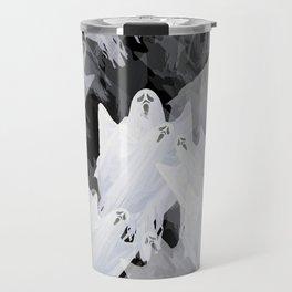 Ghostly! Travel Mug