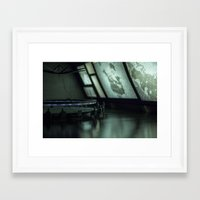military Framed Art Prints featuring Military by gustav butlex