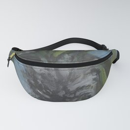 Blessed Shade-Palm Tree AC150603a Fanny Pack
