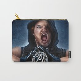 The Phenomenal One: AJ Styles Carry-All Pouch