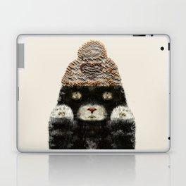 Indy Kitten Laptop & iPad Skin